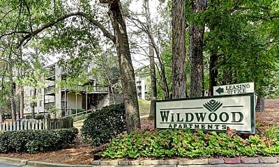 Wildwood, 1