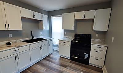 Kitchen, 926 P St, 0
