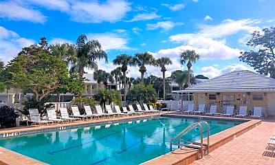 Pool, 410 Cerromar Cir S, 1