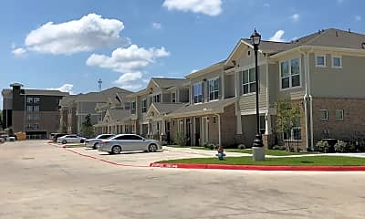 Independence Heights Apartments, 0
