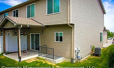 Building, 5313 N 10th Ct, 2