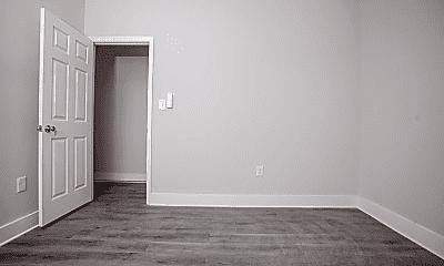 Bedroom, 6143 Glenmore Ave, 0