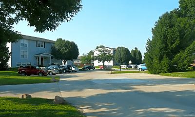 Community Signage, 3283 Fosterburg Rd, 1