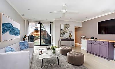 Living Room, 59 W 88th St, 0