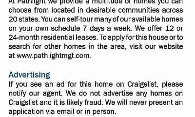 Building, 8015 Sargent Ridge, 1