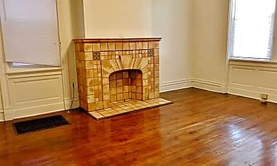 Living Room, 5919 Alder St, 1