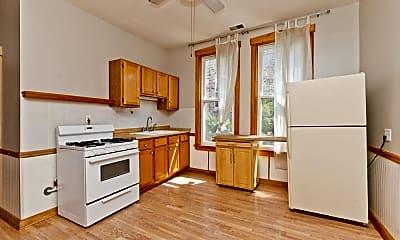 Kitchen, 3830 N Troy St, 1