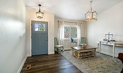Living Room, 3582 Levin Street, 1