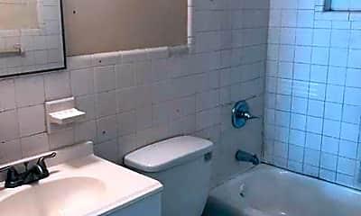 Bathroom, 182 W 35th St, 1