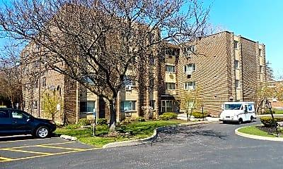 Building, 5118 Fairview Ave, 0