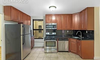 Kitchen, 1636 Lexington Ave 3, 1