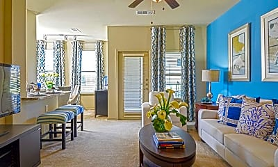 Living Room, 21 Gramercy Park, 0