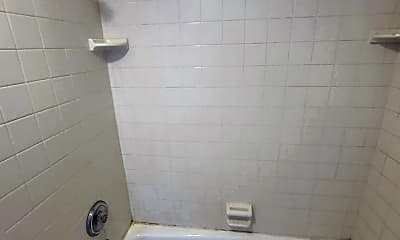 Bathroom, 4828 Liberty Ave, 2