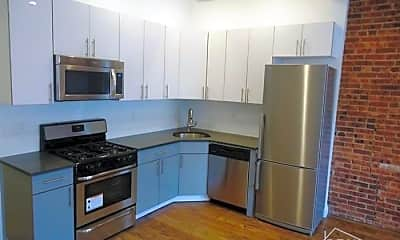 Kitchen, 351 Myrtle Ave, 1