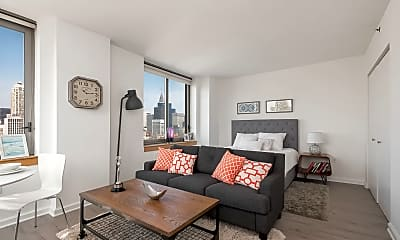 Bedroom, 35 W 33rd St 5-A, 1