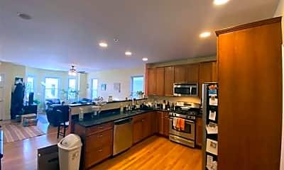 Kitchen, 40 Prince St, 0