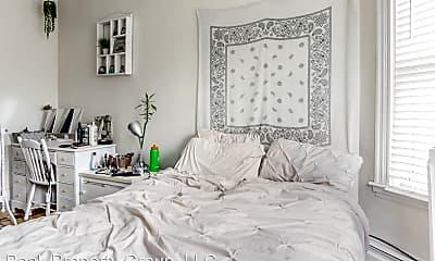 Bedroom, 27 Trull St, 1