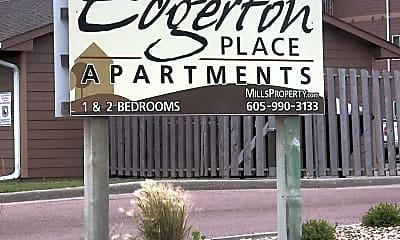 Edgerton Place Apartments, 1