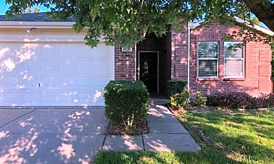 Building, 1109 Willow Tree Dr, 1