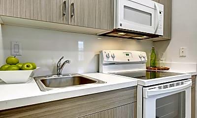 Kitchen, 4075 University Center Dr, 2