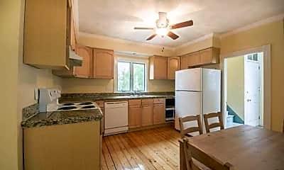 Kitchen, 5 Ann St 2, 1