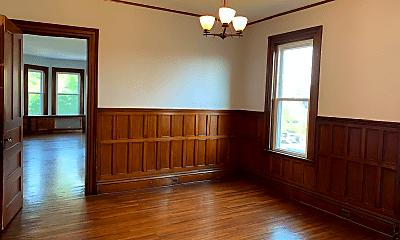 Living Room, 422 Busti Ave, 1
