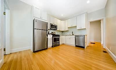 Kitchen, 4 Danvers St, 1