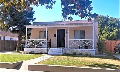 Building, 255 Magnolia Ave, 0