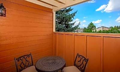 Patio / Deck, 4125 Pebble Ridge Cir, 2