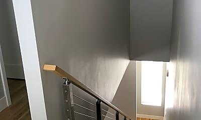 Patio / Deck, 2961 E St, 2
