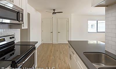 Kitchen, 17450 Van Ness Ave, 0