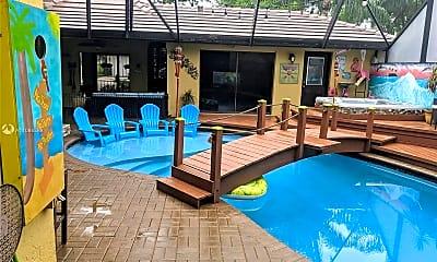 Pool, 4766 Rothschild Dr, 2