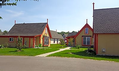 Boiceville Cottages, 2