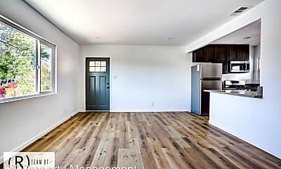 Living Room, 1556 Curran St, 0