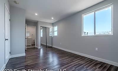 Living Room, 4020 Stevely Ave, 1