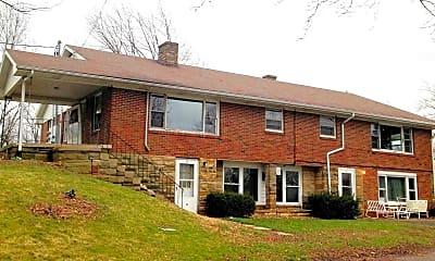 Building, Mansfield Area Rentals, 0