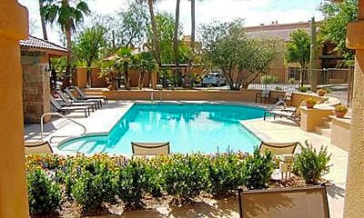 Pool, 6651 N Campbell Ave 108, 1