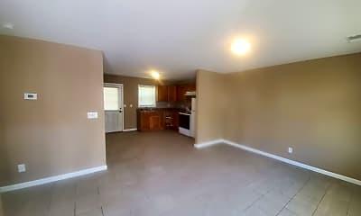 Living Room, 214 N 5th St, 1