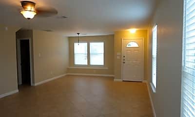 Living Room, 10611 Terrace Crest, 1
