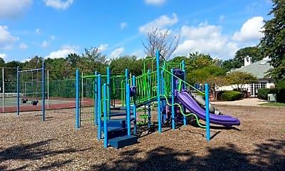 Playground, 90 Players Cir, 2