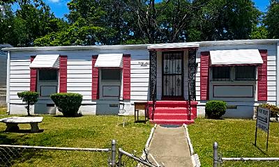 Building, 2416 Wood St, 0