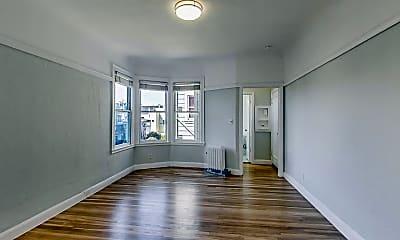 Living Room, 1925 Pierce St, 0