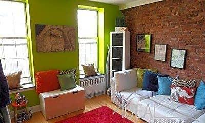 Bedroom, 322 20th St, 1