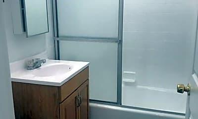 Bathroom, 300 Fifth Ave, 2