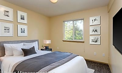 Bedroom, 2114 - 2116 HARRIS AVE., 2