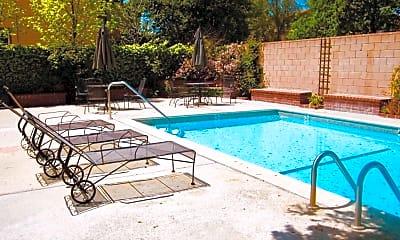 Pool, 5245 Chesebro Rd, 2