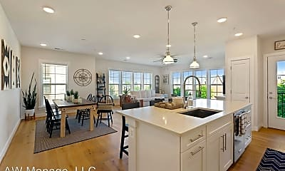 Kitchen, 210 Decoverly Dr, 1