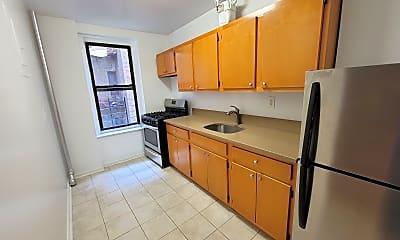 Kitchen, 181 E 206th St, 2
