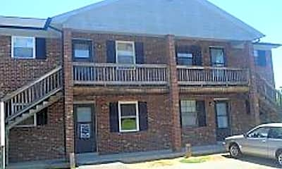 Building, 2809 White Meadow Ln SE, 0