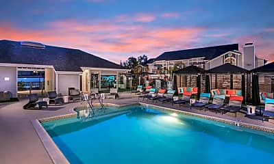 Pool, The Highlands, 0